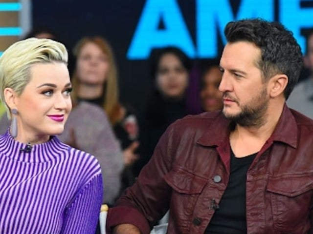 Luke Bryan Speaks out About Katy Perry Not Inviting Him to Her Wedding With Orlando Bloom