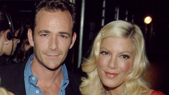luke-perry-tori-spelling-getty