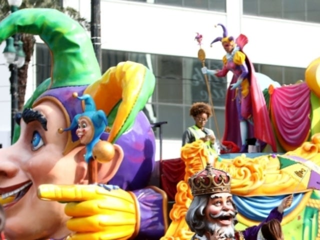 Mardi Gras: Parades Leave at Least 2 Dead During Week of Celebration