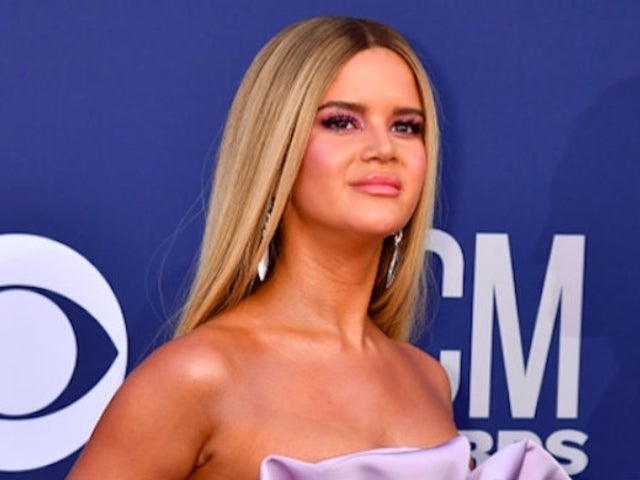 ACM Awards 2020: Maren Morris Reacts to 5 Nominations