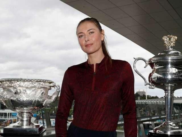 Maria Sharapova, Five-Time Grand Slam Winner, Announces Retirement at 32