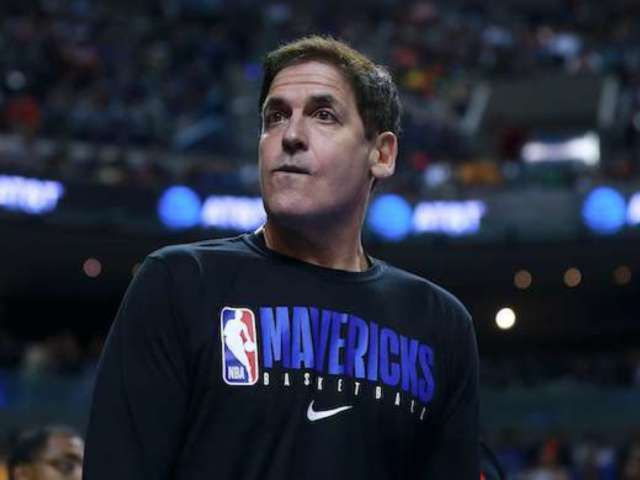 Mark Cuban Reveals Story About 'Legend' Kobe Bryant While on 'The View' and Viewers Weigh In