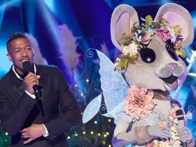 'The Masked Singer': The Mouse Is Eliminated and Revealed to Be a Friendly Music Legend