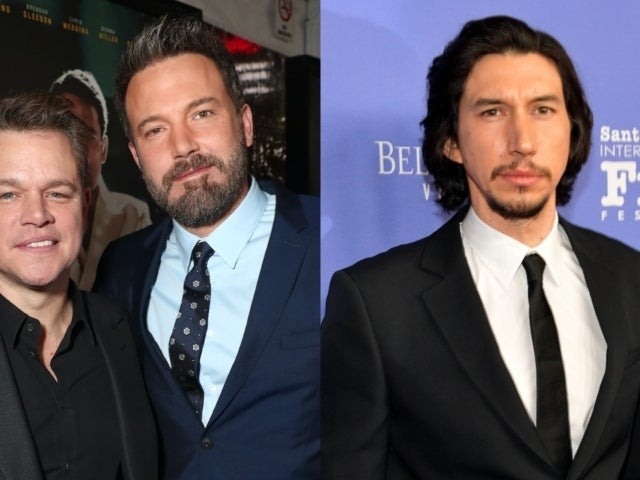 Ben Affleck, Matt Damon and Adam Driver Are Unrecognizable With Mullets and Bowl Cuts for Movie 'The Last Duel'