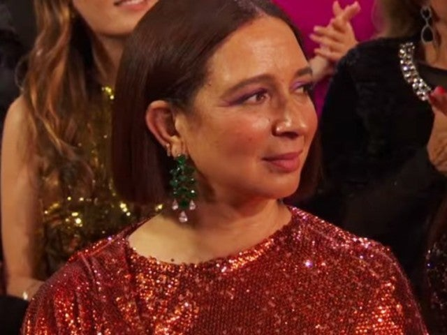 Oscars 2020: Maya Rudolph Was Not Pleased With James Corden and Rebel Wilson's 'Cats' Jokes