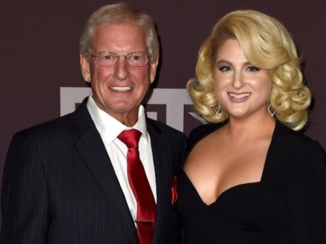 Meghan Trainor Shares Photo With Father Gary After He's Hit By Car