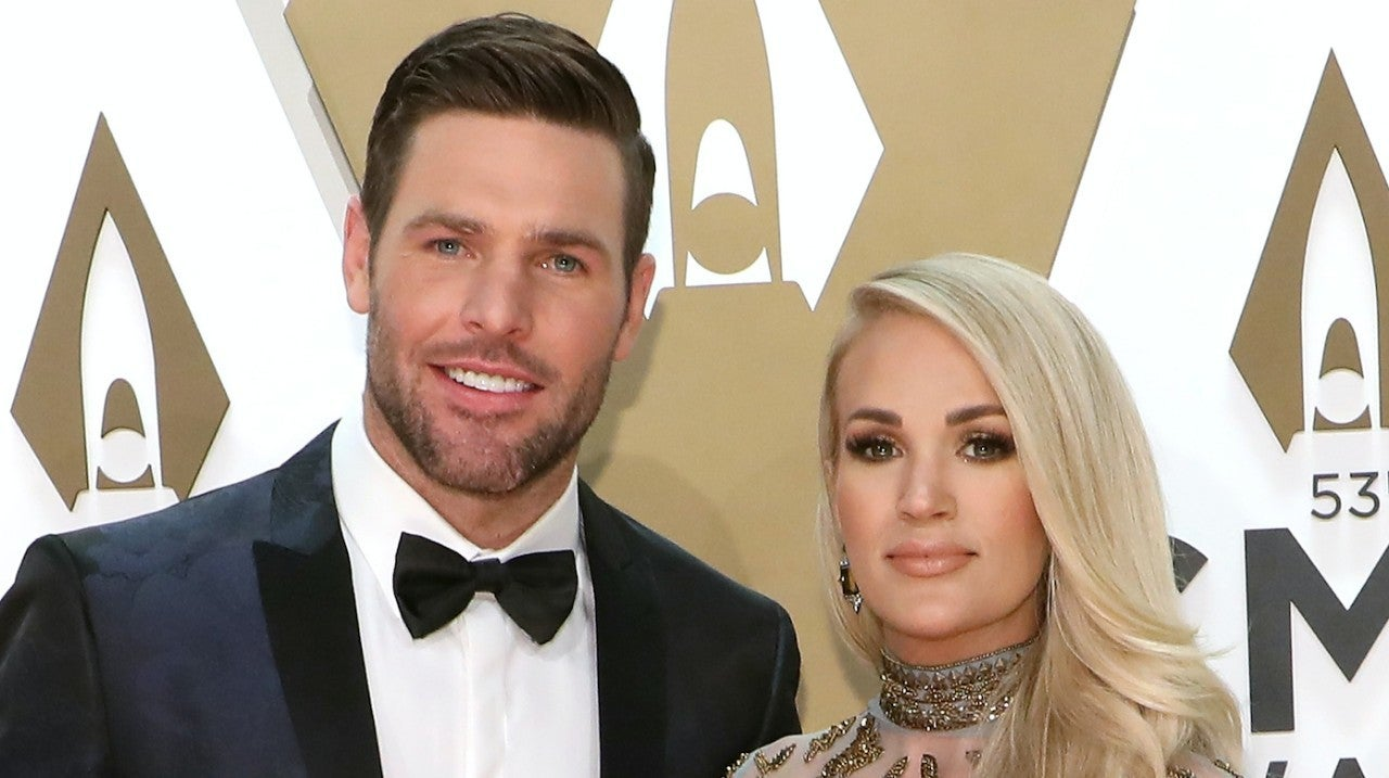 mike-fisher-carrie-underwood-getty