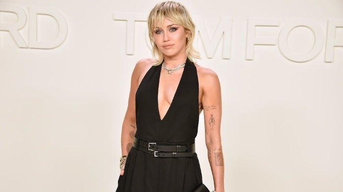 miley cyrus getty images