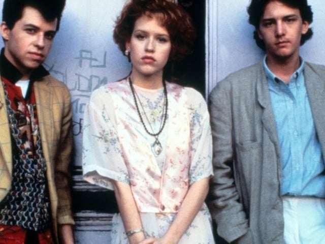 Why Molly Ringwald Doesn't Think Her Classic Movies Should Be Remade (Exclusive)