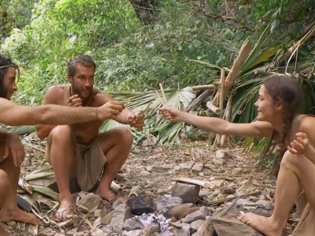 'Naked and Afraid' Returns With Brand New Season of Firsts, Get Your Exclusive Sneak Peek