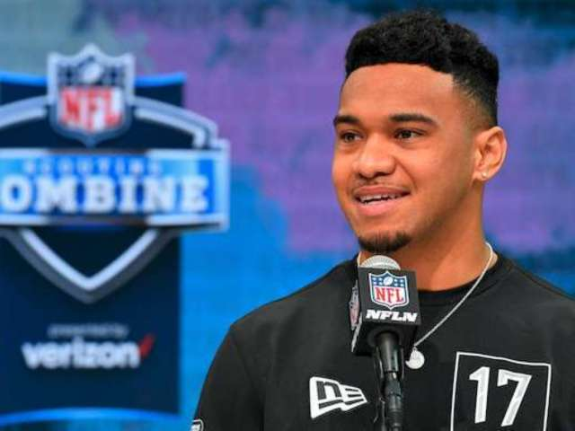 NFL Scouting Combine: How to Watch, What Time and What Channel