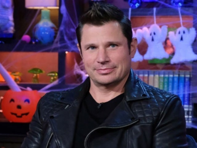 Nick Lachey Breaks Silence on Jessica Simpson's Memoir