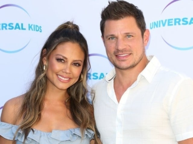 Vanessa Lachey Blasts Critics Following Her Response to Question About Jessica Simpson Gift