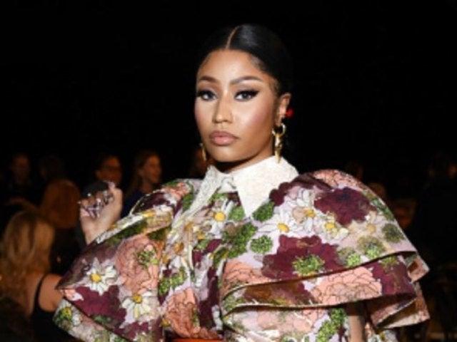 Nicki Minaj Fans Ecstatic After She Reveals Pregnancy