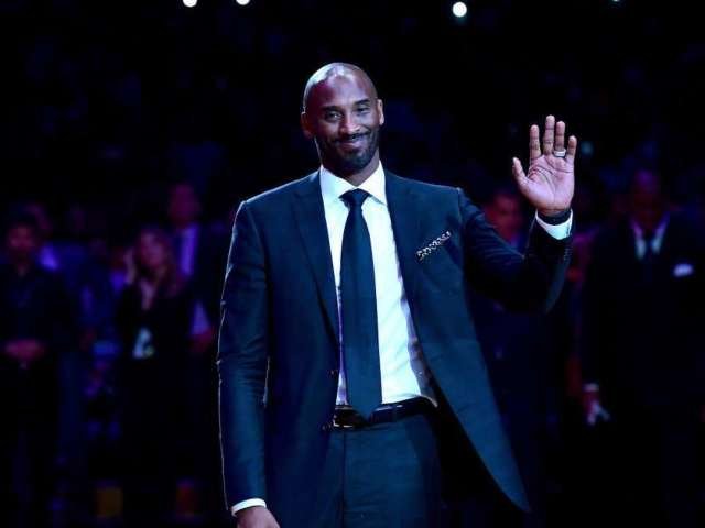 Nike Pays Tribute to Kobe Bryant With Emotional New Commercial