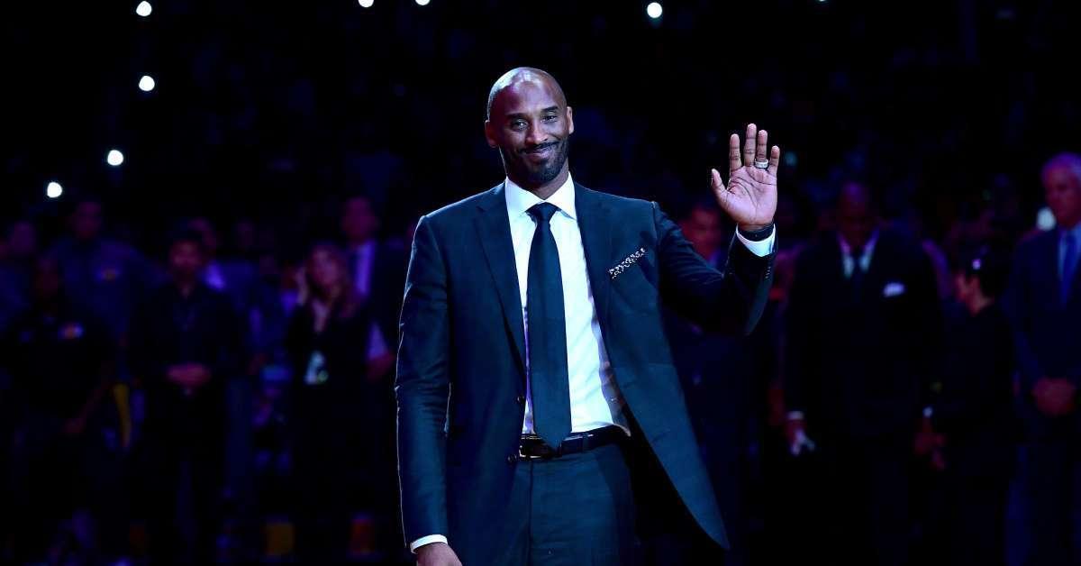 Nike pays tribute Kobe Bryant new commercial