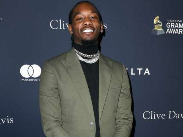 'NCIS: LA' Welcomes Rapper Offset for Primetime Acting Debut