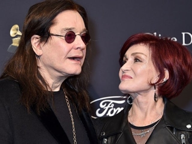 Ozzy Osbourne Admits He's in 'Unbelievable Pain' From Medical Issues Amid Parkinson's Diagnosis