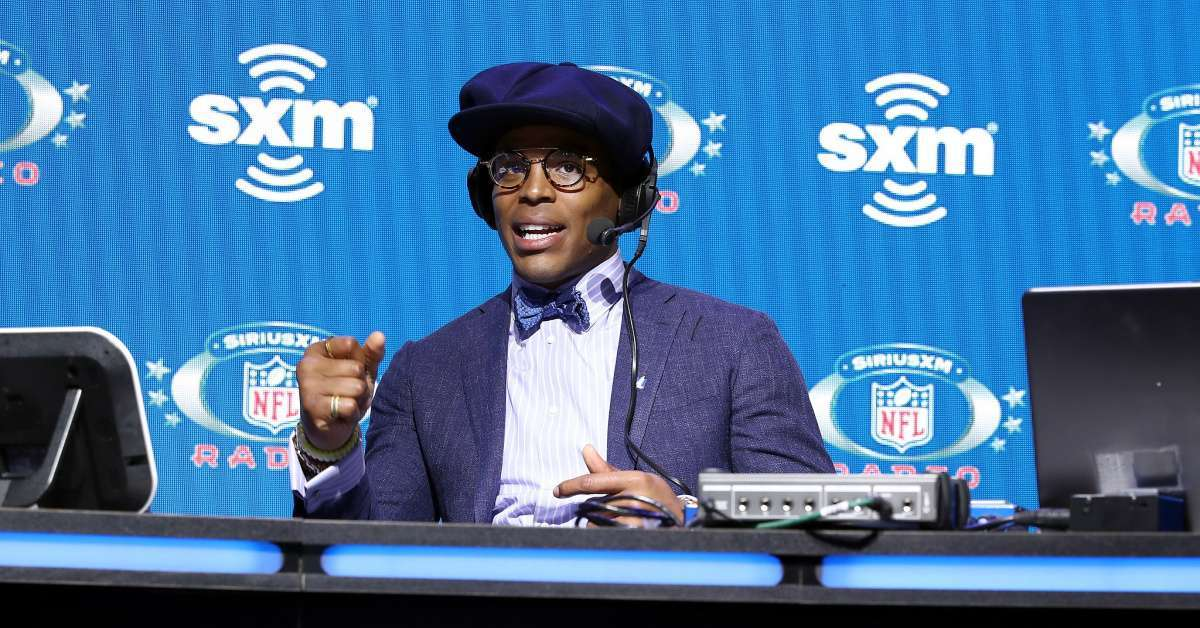 Panthers Cam Newton move forward starting quarterback