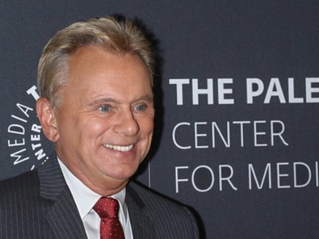'Wheel of Fortune' Host Pat Sajak Takes Jab at Iowa Caucus Confusion