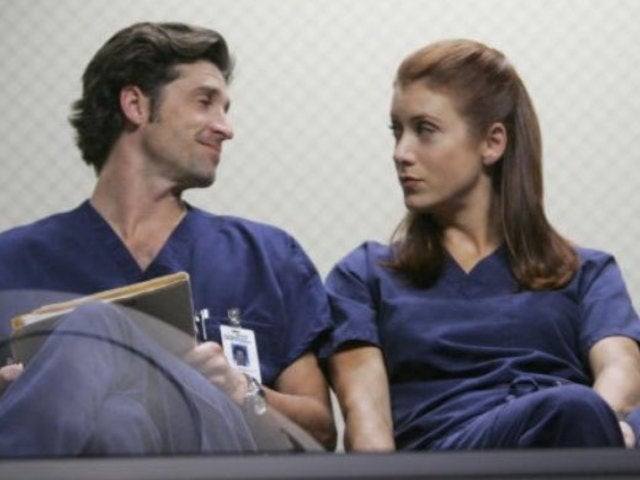 'Grey's Anatomy' Alum Patrick Dempsey's Comment on Former Co-Star Kate Walsh's Photo Has Fans Gushing