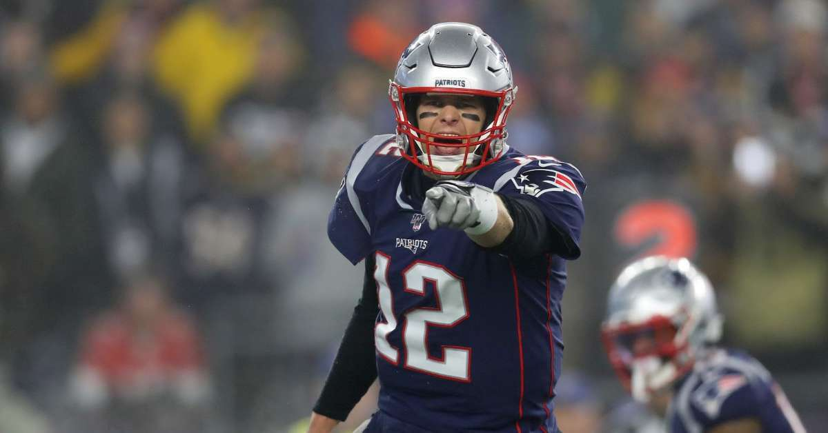 Patriots 30 million keep Tom Brady New England