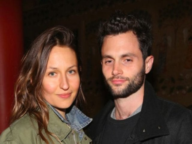 'You' Star Penn Badgley Expecting First Child With Domino Kirke
