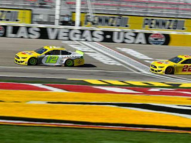 NASCAR's Pennzoil 400 Cup Series Qualifying Canceled, and Fans Are Not Happy