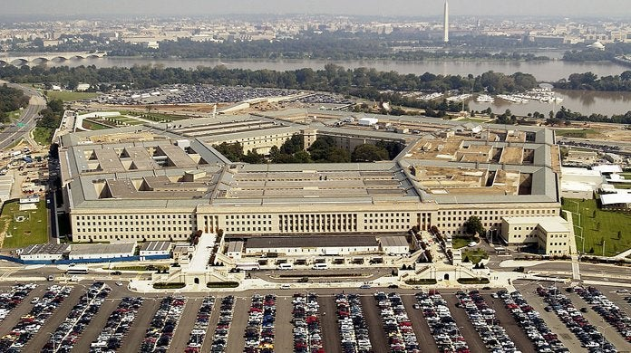 pentagon-getty