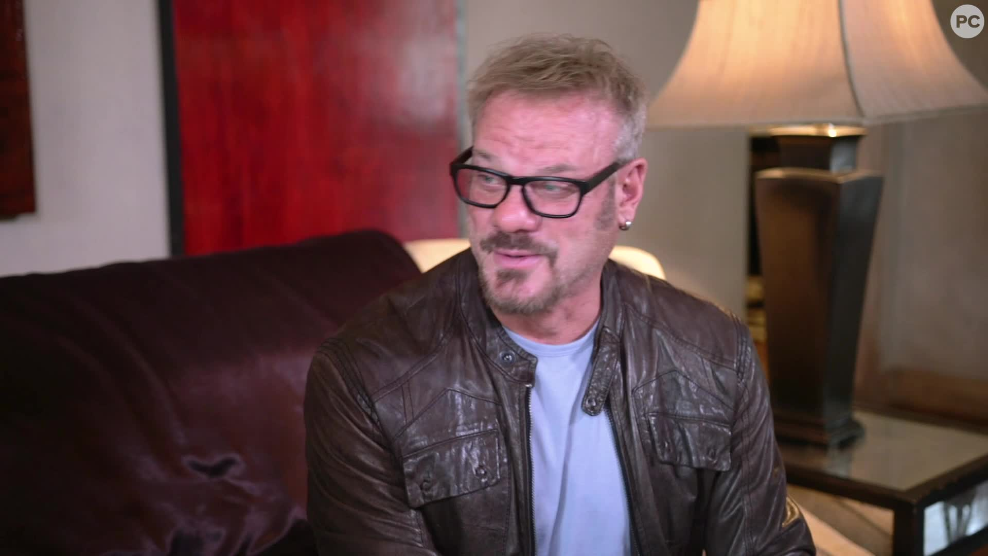 Phil Vassar - PopCulture.com Exclusive Interview screen capture