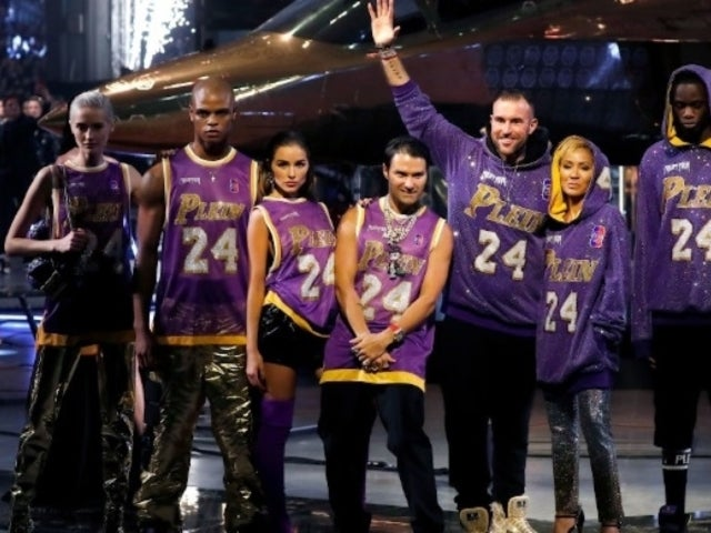 Kobe Bryant: Designer Philipp Plein Defends Tribute to Lakers Star During Milan Fashion Week
