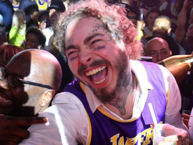 Post Malone All Smiles in Instagram Photo Shared Amid Fan Concern