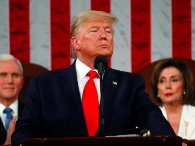 Donald Trump Declares National Emergency Amid Coronavirus Pandemic