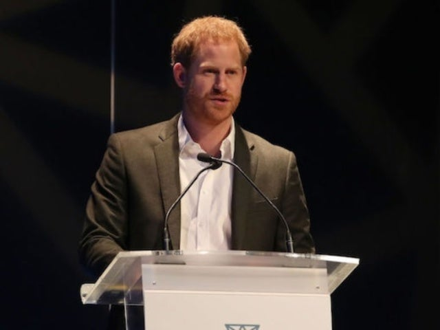 Prince Harry Requests to Be Called Just 'Harry' in First UK Appearance Since Royal Exit