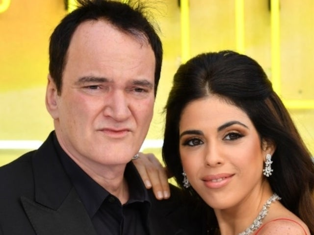 Quentin Tarantino and Wife Daniella Pick Welcome First Child Together