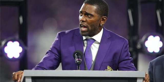 Super Bowl 2020: Randy Moss Cries While Discussing Kobe Bryant's Death on 'Sunday NFL Countdown' - PopCulture.com