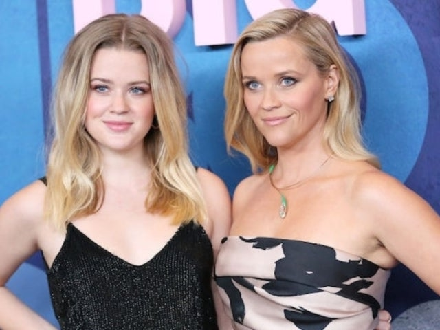 Reese Witherspoon and Daughter Ava Phillippe Look Identical as Ever During Ski Trip