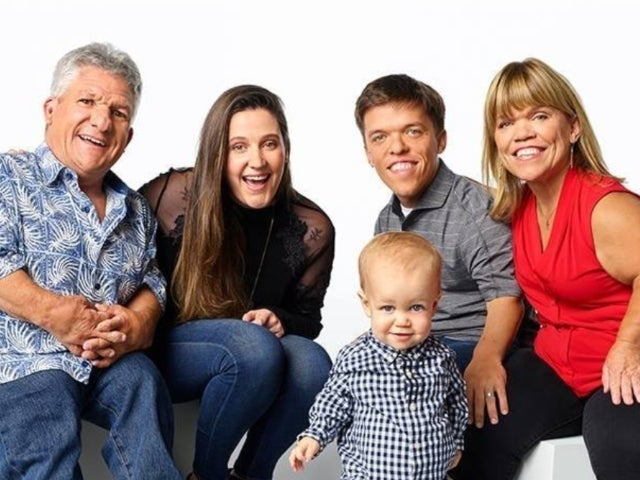 'Little People, Big World' Star Zach Roloff Jokes His Divorced Parents 'Probably' Won't Go on Double Dates