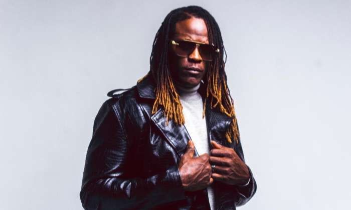 Ron Killings Set It off