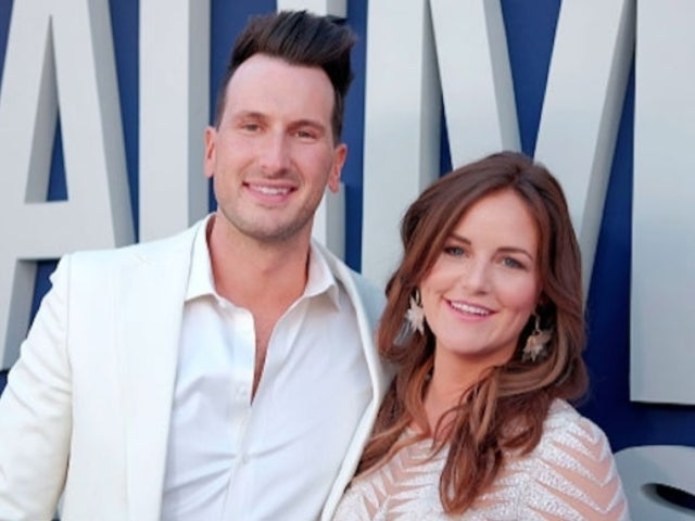 Russell Dickerson Calls Wife Kailey His 'Chicken Nugget' in Sappy Social Media Post