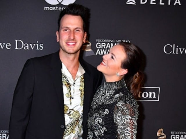 Russell Dickerson Reveals Romantic Valentine's Day Plans With Wife Kailey