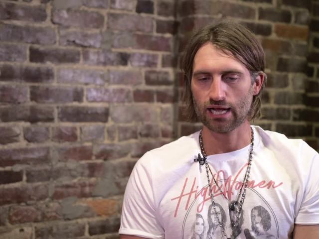 Ryan Hurd - PopCulture.com Exclusive Interview