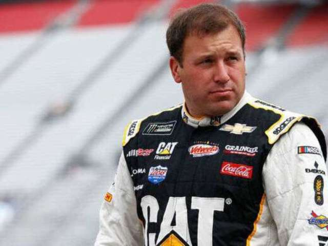 NASCAR Fan Posts Photo of Ryan Newman Dayton 500 Crash Aftermath From Stands, and It Is Brutal