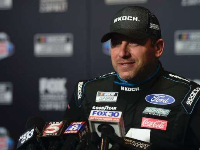 NASCAR: Ryan Newman Reveals When He'll Return  Following Daytona 500 Crash