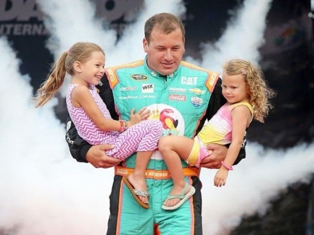 Ryan Newman Reveals 'He'll Be Ready' When NASCAR Season Returns