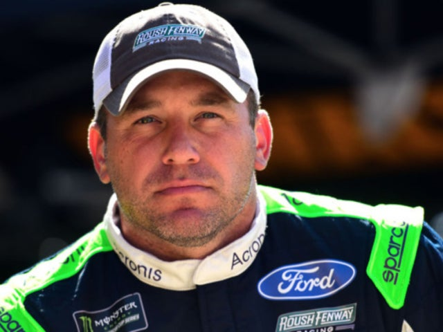 Ryan Newman Reveals He Doesn't Remember Part of Daytona 500 Due to 'Bruised Brain' Injury