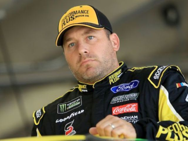 Ryan Newman Reveals He Can Drive, Has Been on Race Simulator Since Daytona 500 Crash