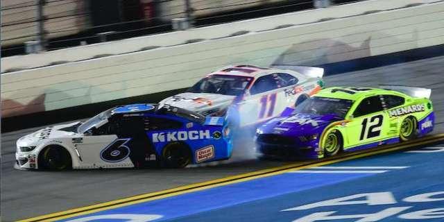 Ryan Newman: NASCAR Veteran Suffered Head Injury During Daytona 500 Wreck