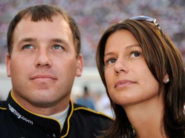 Ryan Newman Daytona 500 Crash: See All of Wife Krissie's Family Photos