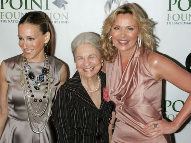 Sarah Jessica Parker Speaks out on 'Sex and the City' Co-Star Lynn Cohen's Death